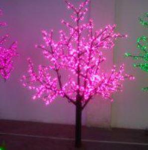 LED String Light Cherry Red/Yellow 75W CM-SL-1148L1