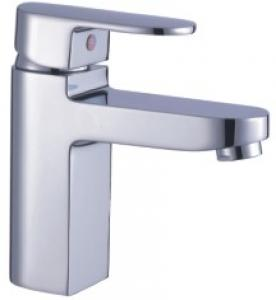 Contemporary Bathroom Faucet Hot Sell Basin Mixer