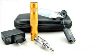Hot X6 With V2 Atomizer Starter Kit E Cigarette Travel Package