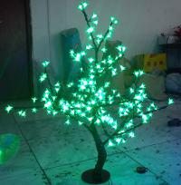 LED String Light Cherry Blue/Green/White 15W CM-SL-240L2