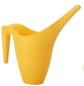 High Quality Outdoor Product PP Light Color Simple Watering Can