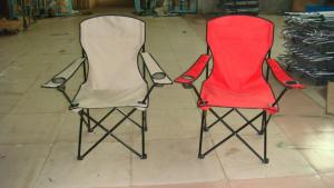 Hot Selling Outdoor Furniture Classical Colorful Folding Chair