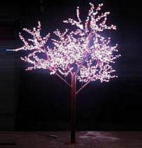 LED String Light Cherry  Pink/Purple/RGB 208W CM-SL-3456L3
