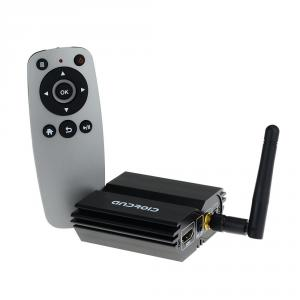 TV BOX Q7 Quad Core Android 4.1 Allwinner A31s 2GB 8GB Bluetooth WIFI HDMI Mini PC Streaming Media Player