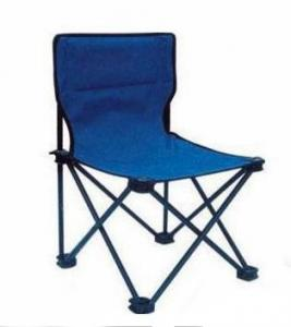 Hot Selling Beach Chair Simple Blue Folding Chair S