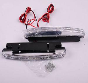 Auto Lighting System DC 12V 0.08A 0.06W with Red CM-DAY-073