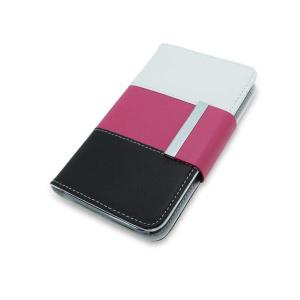 Wallet Pouch Luxury PU Leather Case Cover for Samsung Galaxy Note 2/3 Colourful