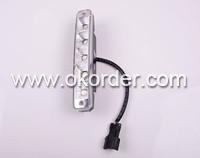 Auto Lighting System LED Car Light DC 12V 0.7A 1W CM-DAY-083