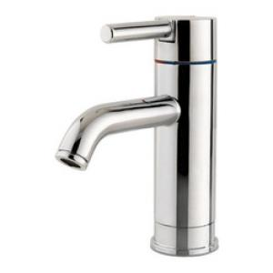 New Fashion Single Handle Bathroom Faucet High Quatity Bathtub faucet
