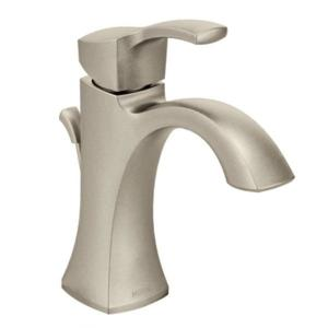New Fashion Single Handle Bathroom Faucet Modern Basin Mixer