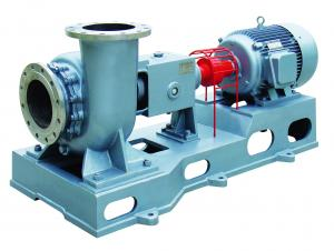 Chemical Mixed-flow Pump