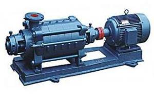 Single-Suction Volute Pump