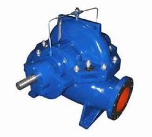 Double Suction Centrifugal Pump