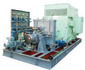 Horizontal High Speed Pump