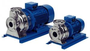 Can Motor Chemical Pump