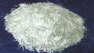 AR Glass Fiber Chopped Strand for Reinforced Concrete GRC