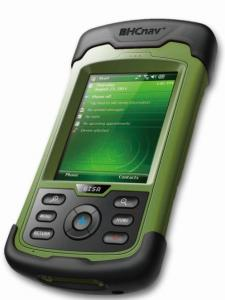 M50 GIS DATA COLLECTOR