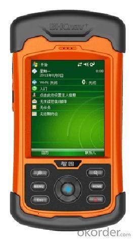 M20 GISA DATA COLLECTOR