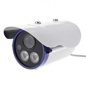 Hot Sell 700TVL Array IR LED Bullet Camera Outdoor Series FLY-L902A