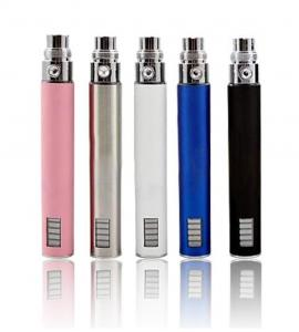 Electronic Cigarette Ego VV Variable Voltage Battery 650mah