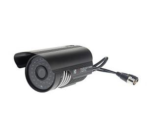 500TVL Night Vision 48 IR LED CCTV Security Bullet Camera Outdoor Series FLY-7534
