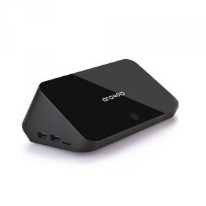 H86 Bluetooth Android 4.2 RK3188 2GB RAM 8GB ROM TV Box HDMI Wifi Mini PC