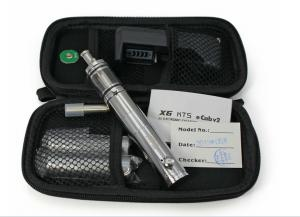 Electronic Cigarette vaporizer KTS Kit