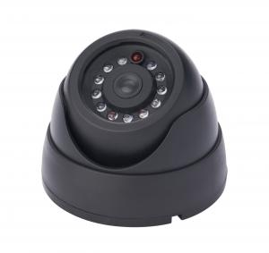 800TVL Hot Sell Dome CCTV Camera Indoor Series 10 IR LED FLY-3061