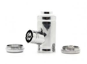 Electronic Cigarette Disposable Full Mechanical E-pipe Mod