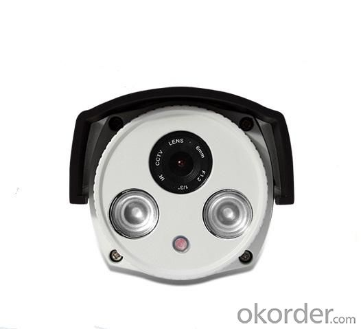 800TVL Professional CCTV Security Array IR LED Bullet Camera Outdoor Series FLY-L9091
