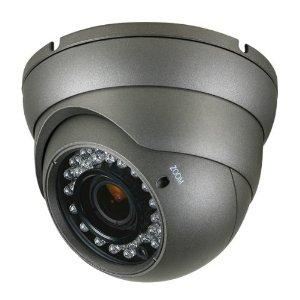 Hot Sell Dome Camera CCTV Security Series 24 IR LED FLY-4012