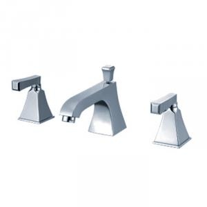 Good Quality Handle Brass Basin Tap
