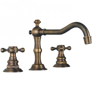 Hot Item! Antique Plated Faucet