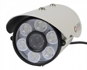 High Quality 700TVL Array IR LED CCTV Security Bullet Camera Outdoor Series FLY-L9087