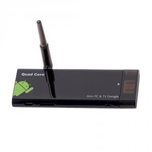CX-919 Quad Core RK3188 Bluetooth Android 4.1 Mini Google PC TV Box 1G/8G BT/HDMI Black