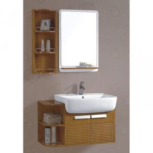 Hot Sale Popular Bath Vanity Oak Cabinet