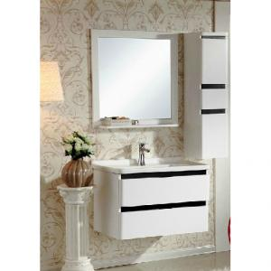 New Design Pvc Bathroom Vanity, Pvc Bathroom Cabinet