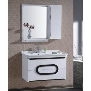 2014 Modern Pvc Bathroom Cabinet