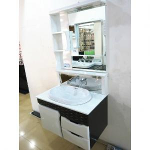 2014 New Design High Quality & Cheap Pvc Bathroom Cabinet