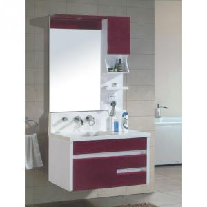 Hot Sale Item Mirror Cabinet Set