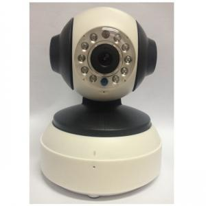 P2P Wireless IP Camera XXC5230-T White