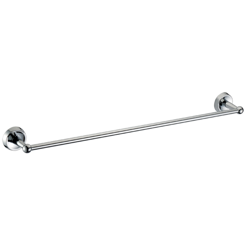 New Stytle Bathroom Accessories Solid Brass 25 Inch Towel Bar