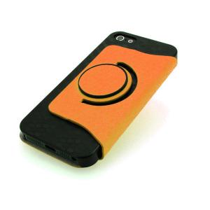 Multi View 360 Degree Rotating Stand Case For iPhone 5 5S 5G 5GS Snake Skin Cover Case Orange All Colors From China Manufacturer