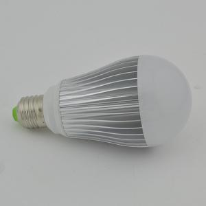 2 Years Warranty PC Cover LED Bulb PC Cover Aluminum 12W E27