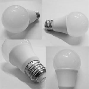 2 Years Warranty Newest LED Lamp PC Cover Die-cast Aluminum 5W E27/ E26 450lm 85-265V LED Bulb Light