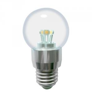 Dimmable LED Globe Bulb A50 4W Ra85 200lm 85-265V E26/E27/B22 COB LED Chip Clear/Frosted/Milky Glass Cover