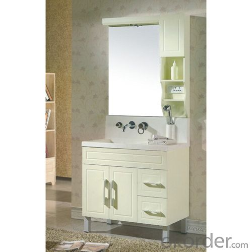 Modern Bathroom Cabinet Floor Standing