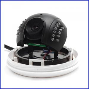 Dome Camera Indoor Series 22 IR LED FLY-3044