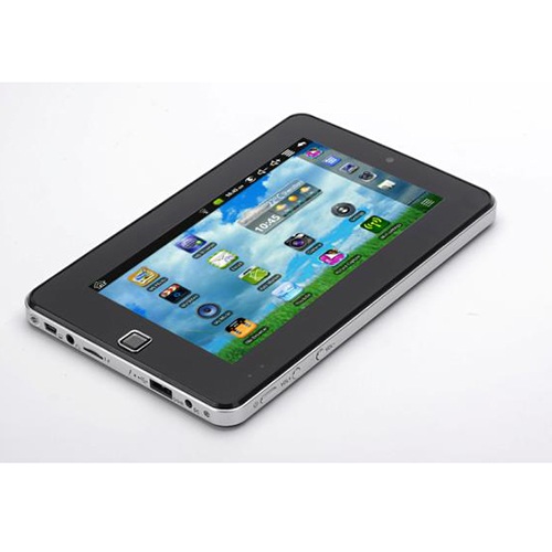 Tablet PC CEM10C 8850 512M + 4G 7-inch 2G All Function