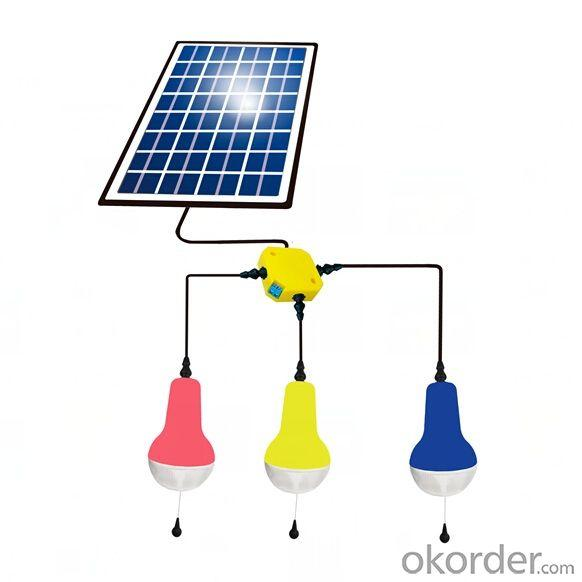 China Manufacture Quality Ultra Bright Portable Solar Lamp LED Solar Lights Solar Emergency Lights 150lm Green